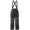 Mountain Equipment M's Lightline Pant Black